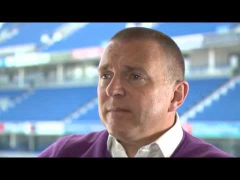 Paul Barber on FFP and Player Recruitment