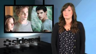 'Twilight Breaking Dawn Part 2' Official Teaser Trailer - 2012 Thumbnail