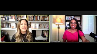 """Feature Interview Dr. Donna Marie Hunter w/ In Balance Pilates """"How we #Reposition for the 2nd Half"""""""