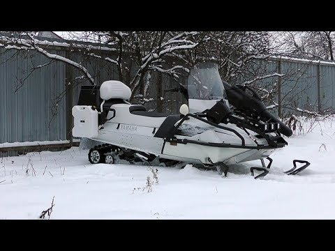 Ремонт снегохода викинг своими руками фото 50