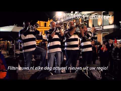 Glasblazers Heerenveen = Thialf Heerenveen