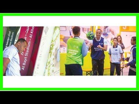 Breaking News | Brazil legend Cafu hails impact of SC's flagship CSR programme
