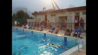 CNV-Soirée natation 4 heures non stop-Vonnas-2015