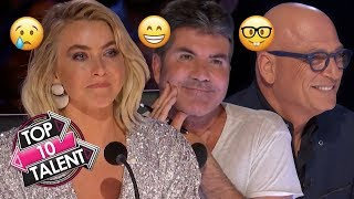 Download TOP 10 America's Got Talent MOST VIEWED Mp3 and Videos