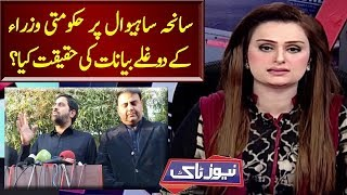 News Talk With Yashfeen Jamal | Full Program | 21 January 2019 | Neo News