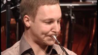 LNSO Brass - Jim Parker - A Londoner in New York 5.Radio City - Conductor Janis Retenais