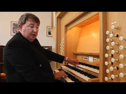 Westmorland Gigue Demonstration by Ian Tracey