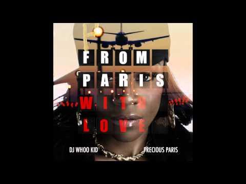 Precious Paris - DJ Bring It Back (Instrumental) - Produced by Gnyus (@boygnyus)