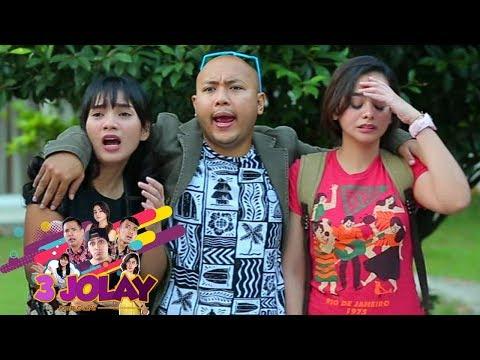 Tips dan Trik Punya Pacar Banyak Ala 3 Jolay - 3 Jolay Episode 20