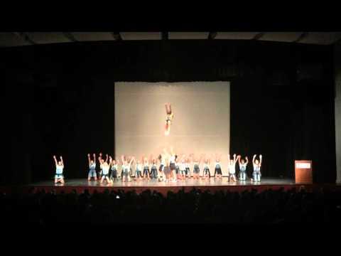 University of Memphis Kappa Delta 2016 Pi Phi Karaoke