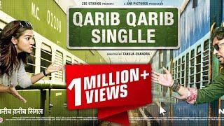 Qarib Qarib Single (करीब करीब सिंगल) Bollywood Full Movie Promotion Video Irfan Khan,Parvathy,Tanuja