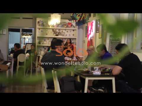 Playground: Cafe dan Creative Corner, Tongkrongannya Anak Muda Solo - SOLO 60 DETIK