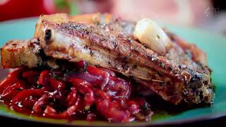 Курсы элементарной кулинарии Гордона Рамзи -  1 серия