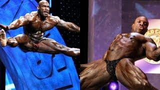 Top 8 Best Dancing Bodybuilders in Bodybuilding History