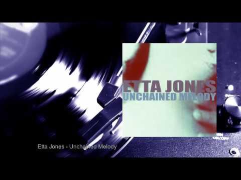 Etta Jones - Unchained Melody (Full Album)