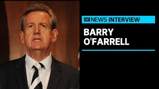 The ABC speaks with Australia's High Commissioner to India, Barry O'Farrell | ABC News