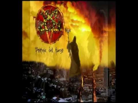 Vade Retro - profeta del fuego (ARG) Full Album 2015