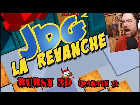 JdG La Revanche - BUBSY 3D - Partie 2