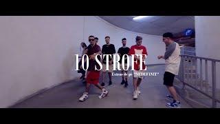 NEDEIANU 10 STROFE Videoclip Official