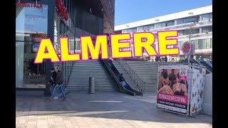Kakhiel Vlog #38 - Leuke sfeer in Almere