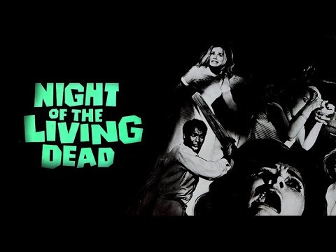 Night of the Living Dead (1968) (HD)