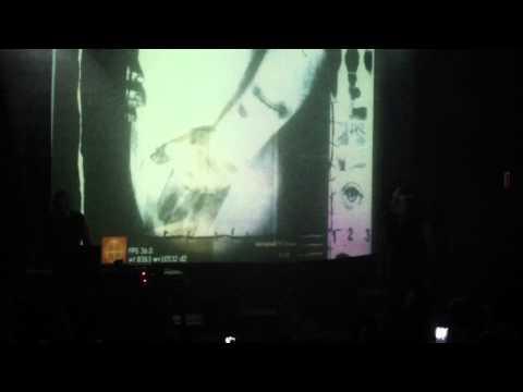 The Klinik - Mindswitch - Live in Malmö 2013