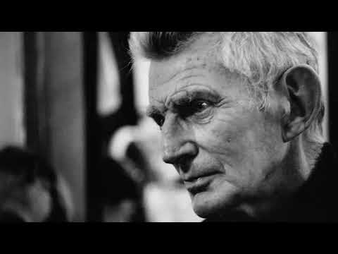 Close Up on Samuel Beckett's Life and Work (2006)