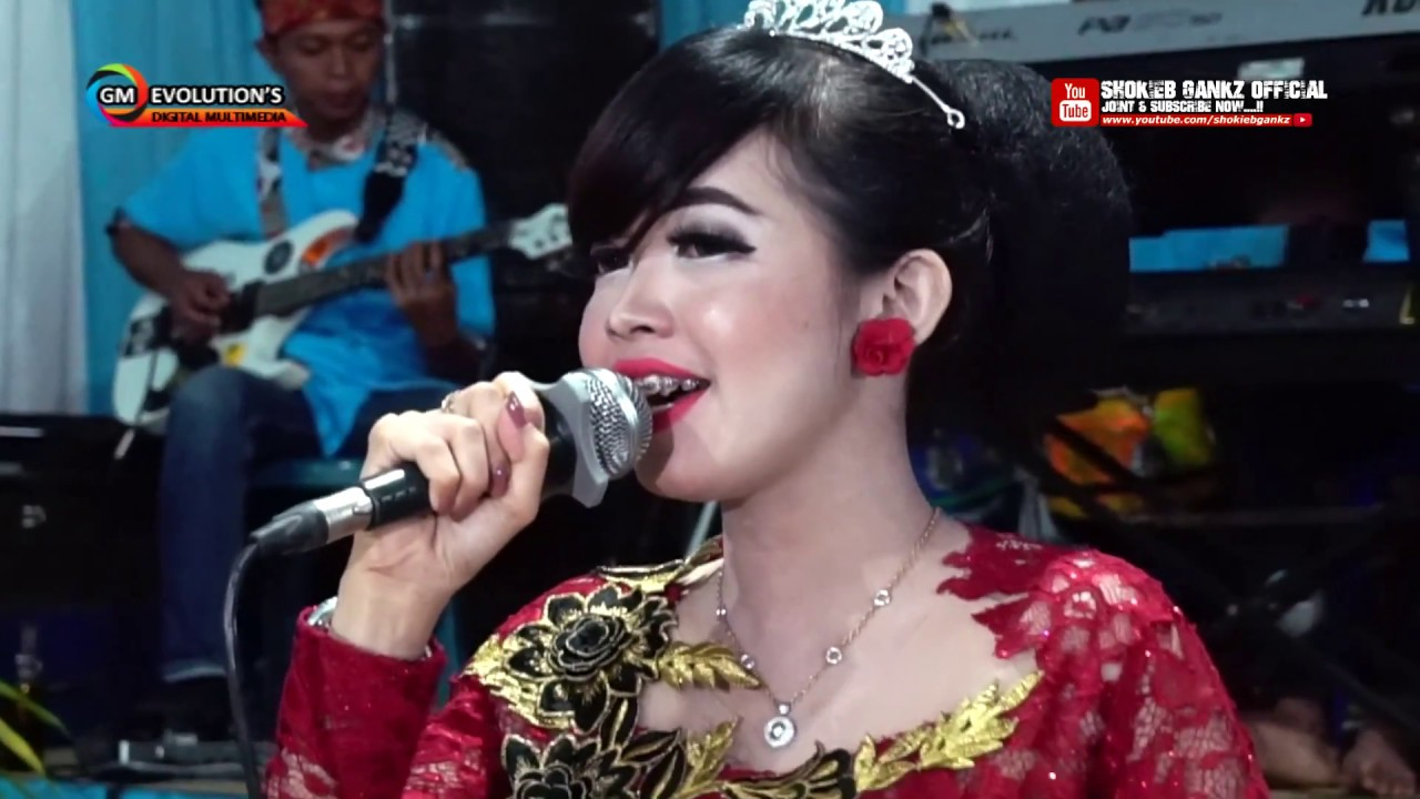 KORBAN JANJI (cover) DIAS AYU - NEW LARASATI MUSIK TRENDY - Live Perform