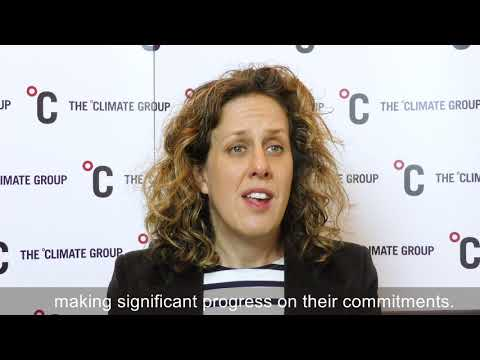Helen Clarkson, CEO, The Climate Group