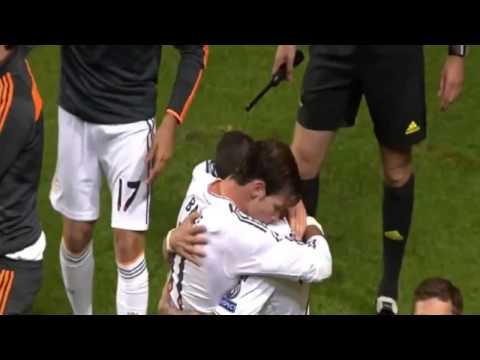 Реал Мадрид   Атлетико Мадрид 41  Обзор финала Лиги Чемпионов 2014 HD