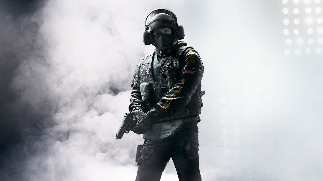 Rainbow Six Siege Wikipedia