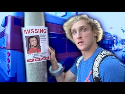 Thumbnail: MY ROOMMATE WENT MISSING!