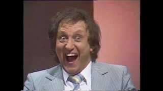 KEN DODD THIS IS YOUR LIFE 500th show part 2