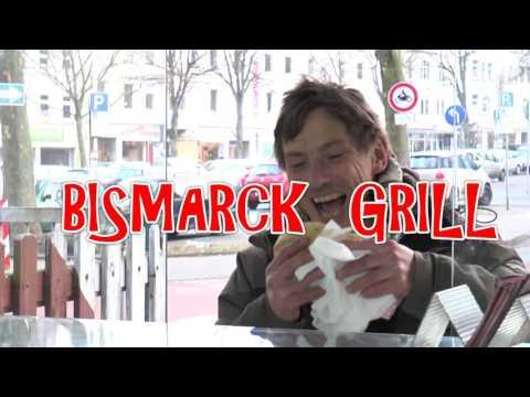 Bismarck Grill  DÖNER & PIZZA Schwelm