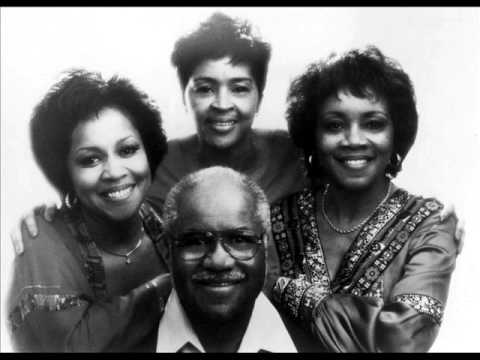 The Staple Singers - I Know I