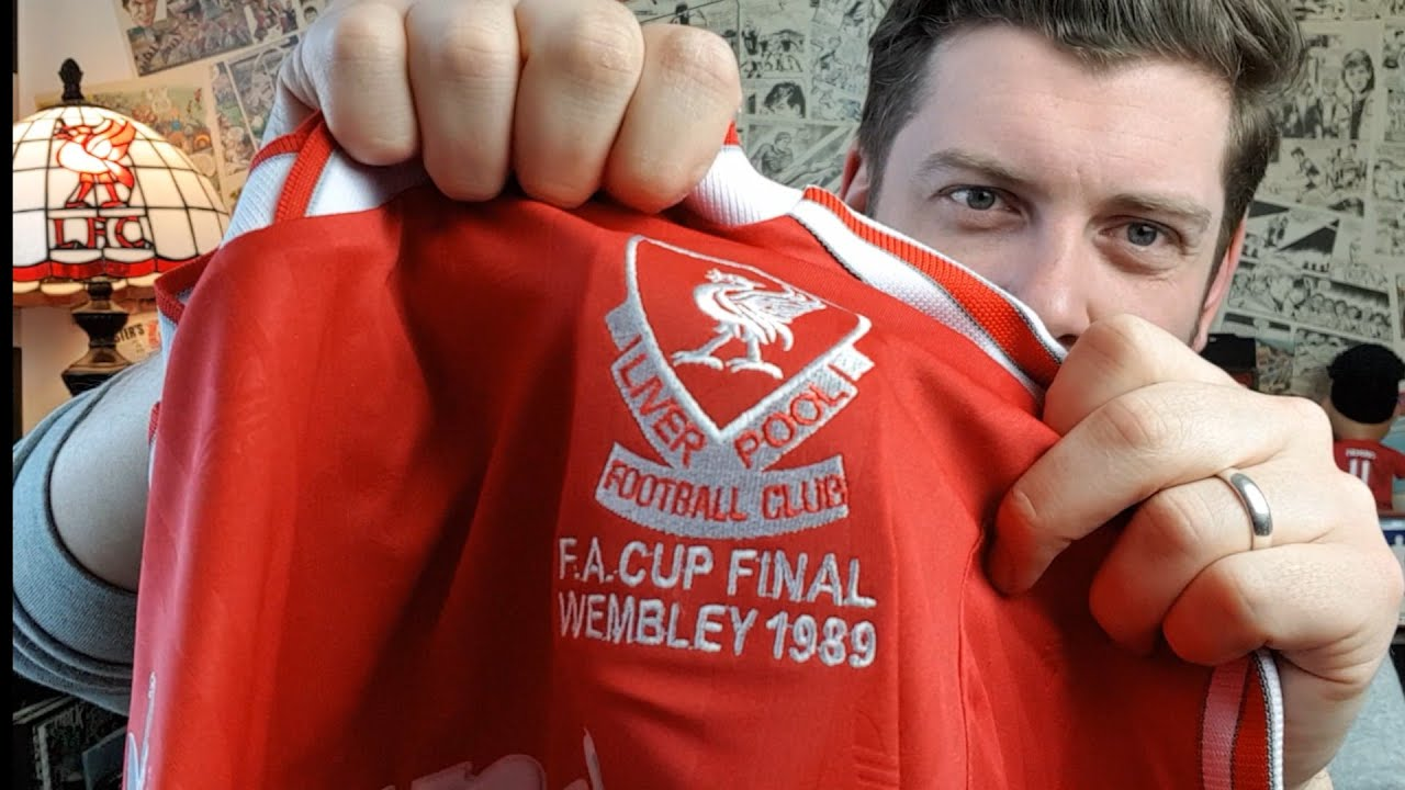 f3f364be750 How FIT are these FAKE Adidas Originals Footy Shirts??? - YouTube