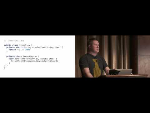 Jake Wharton: Exploring Java's Hidden Costs