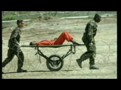 Guantanamo Bay Detention Camp - BBC News