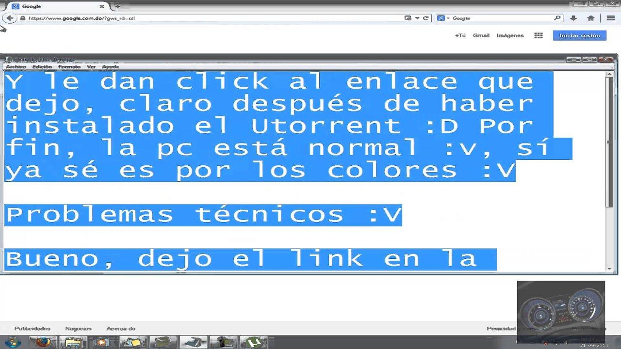 torrent de series latino