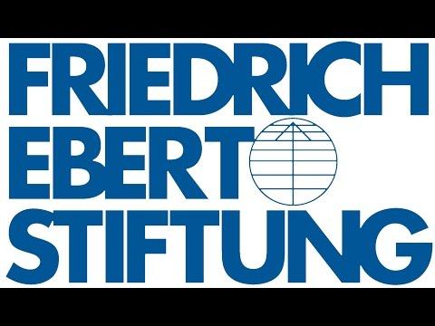 Die Friedrich-Ebert-Stiftung und die Flüchtlinge