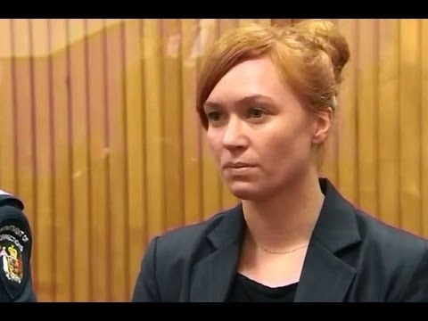New Zealand Woman Allegedly Involved in $7.8 Million Dollar Bank Theft Pleads Not Guilty