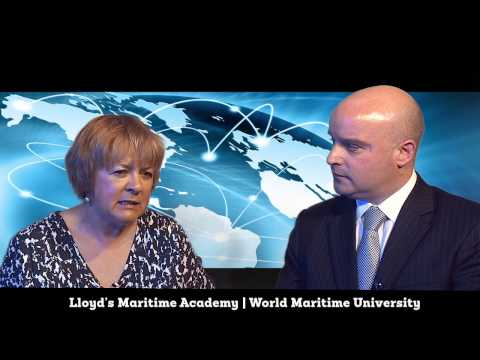 Postgraduate Diploma in International Maritime Law delivered online