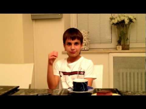 Андрей Батурин - видеообращение