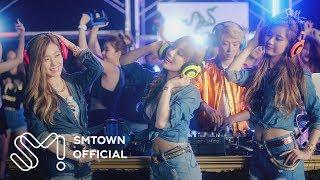 Girls' Generation-TTS 소녀시대-태티서_Holler_Music Video Teaser