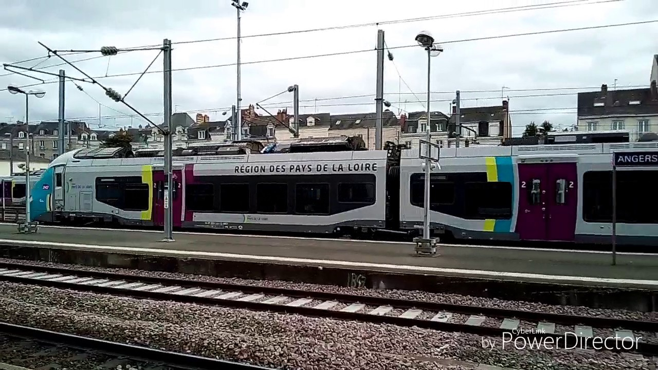 Location voiture gare angers st laud - Location voiture le mans gare ...