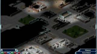 Laser Squad Nemesis Marine Campaign Misson 01