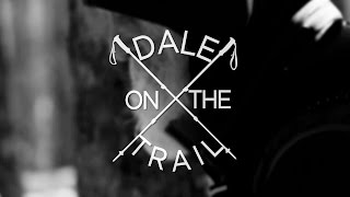 Dale on the Trail - The Oldest Man to Ever Thru-Hike the Appalachian Trail 2017