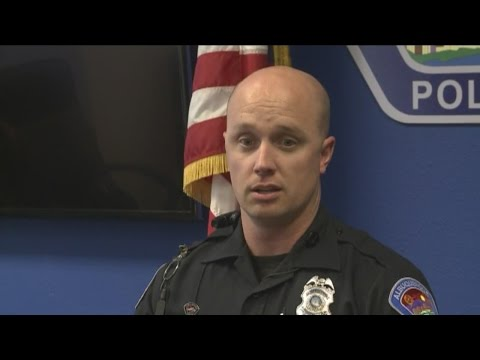 Video: APD News Conference