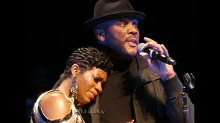 Tyler Perry: Fantasia is one of the greatest singers of all time