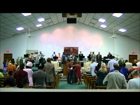 06 03 2012 Bro Randy Watts When Sacrifice moves God to perform a miracle  3 of 3